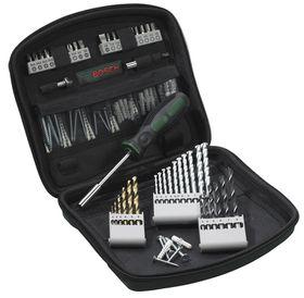 Bosch - X-Line Softbag Accessory Set - 75 Piece