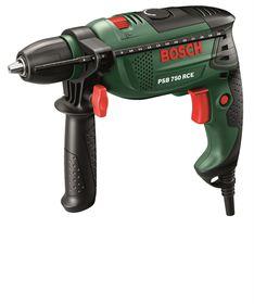 Bosch - PSB Impact Drill - 750W