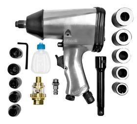 Tradeair - Impact Wrench - 1/2 Inch