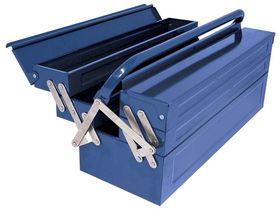 Fragram - 5 Tray Toolbox - 557mm x 220mm x 200mm