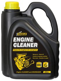 Shield - Engine Cleaner and Degreaser 2L