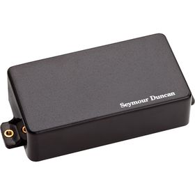 Seymour Duncan AHB-1 Blackout Active Humbucker Electric Guitar Pickup, Neck Position