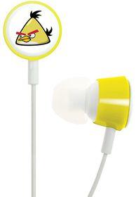 Gear 4 Angry Birds Yellow Bird Tweeters