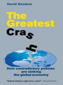 The Greatest Crash (eBook)