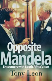 Opposite Mandela (eBook)