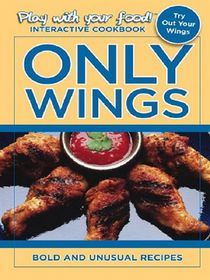 Only Wings (eBook)