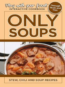 Only Soups (eBook)