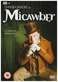 Micawber (DVD)