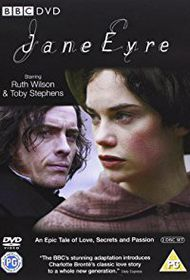 Jane Eyre (Toby Stephens) - (Import DVD)