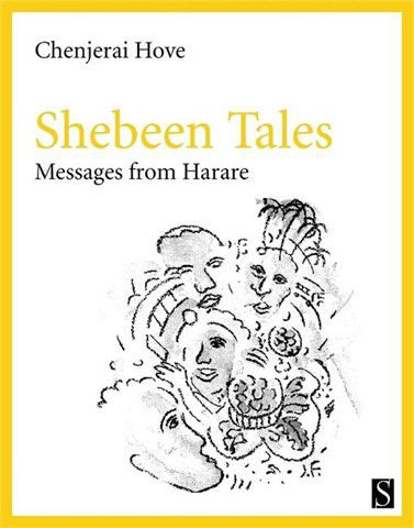 Shebeen Tales