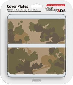 New 3DS Coverplate 17