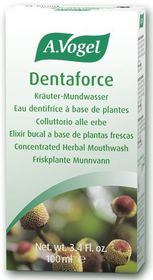 A.Vogel Dentaforce Mouth Wash - 100ml