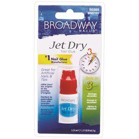 Broadway Jet Dry Nail Glue