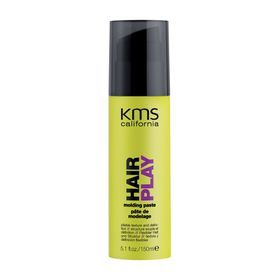 KMS Hair Play Moulding Paste - 150ml