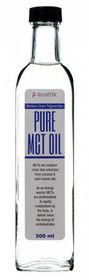 Lifematrix Pure Mct Oil - 500ml