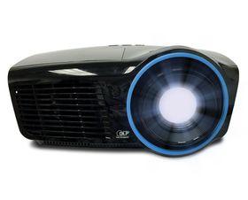 InFocus IN3134a XGA DLP 3D Projector