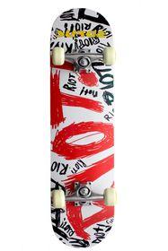 Surge Control Skateboard - Riot