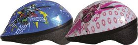 Surge Galaxy Bicycle Helmets Kids - Pink (Size: S)