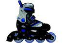 Surge Synergy Inline Skates - Large (UK7 - UK9)