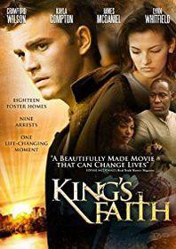 King's Faith - (Region 1 Import DVD)