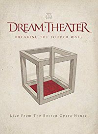 Breaking The Fourth Wall (Live from T - (Region A Import Blu-ray Disc)
