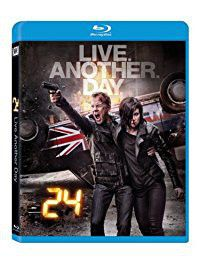 24:Live Another Day - (Region A Import Blu-ray Disc)