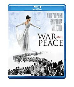 War and Peace - (Region A Import Blu-ray Disc)