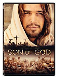 Son of God - (Region 1 Import DVD)
