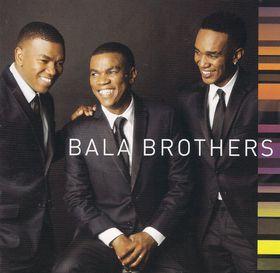 Bala Brothers - Bala Brothers (CD)