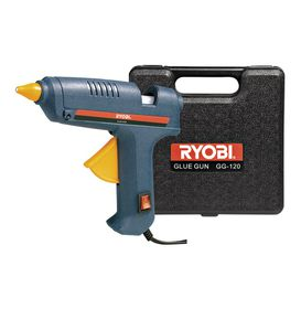 Ryobi - Glue Gun In Carry Case - 80 Watt