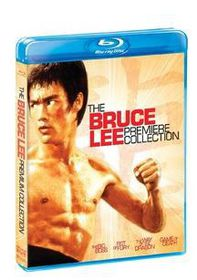 Bruce Lee Premiere Collection - (Region A Import Blu-ray Disc)