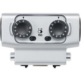 Zoom Dual XLR/TRS Combo Input Capsule