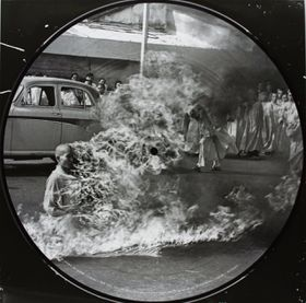 Rage Against The Machine - Rage Against The Machine (Picture Disc)