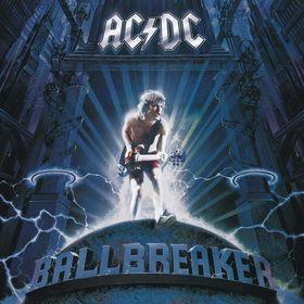 AC/DC - Ballbreaker (Import Vinyl Record)