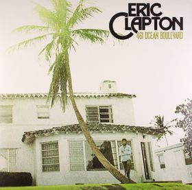 Eric Clapton - 461 Ocean Boulevard (Vinyl)