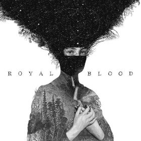 Royal Blood - (Import Vinyl Record)