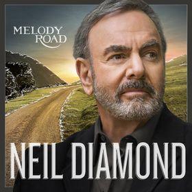 Melody Road - (Import Vinyl Record)