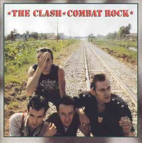 Combat Rock - (Import Vinyl Record)