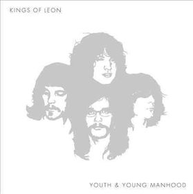 Youth and Young Manhood - (Import Vinyl Record)