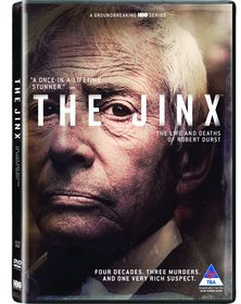 The Jinx: Life And Deaths Of Robert Durst (DVD)