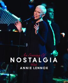 Annie Lennox - An Evening Of Nostalgia (Blu-ray)