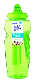 Coolgear - 945ml Solstice Bottle - Green