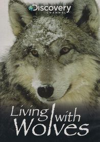 Discovery - Living With Wolves (DVD)