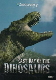 Discovery - Last Day Of The Dinosaur (DVD)