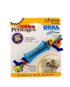 Petstages - Dog Toy Mini Orka Chew