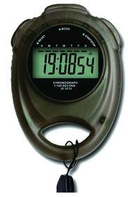 Medalist JS3212 Stopwatch - Black