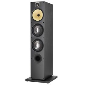 Bowers & Wilkins 683 S2 Speaker - Black