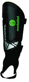 Medalist Enigma Shinguards - Green