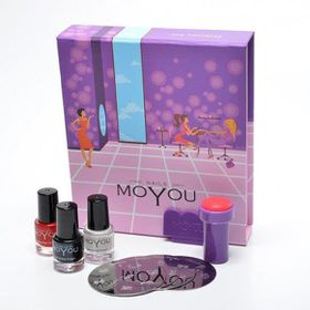 MoYou Princess Set