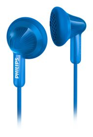 Philips SHE3010 In-Ear Headphone - Blue